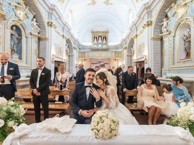 Il matrimonio di Emiliano e Giorgia a Giulianova, Teramo 66