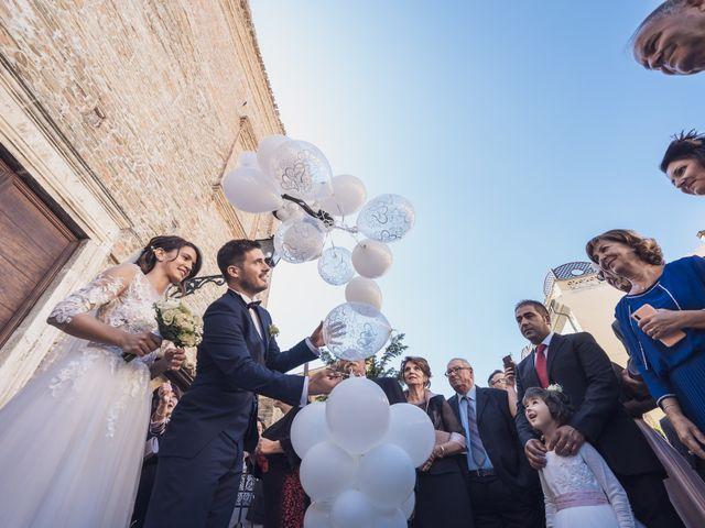 Il matrimonio di Emiliano e Giorgia a Giulianova, Teramo 69