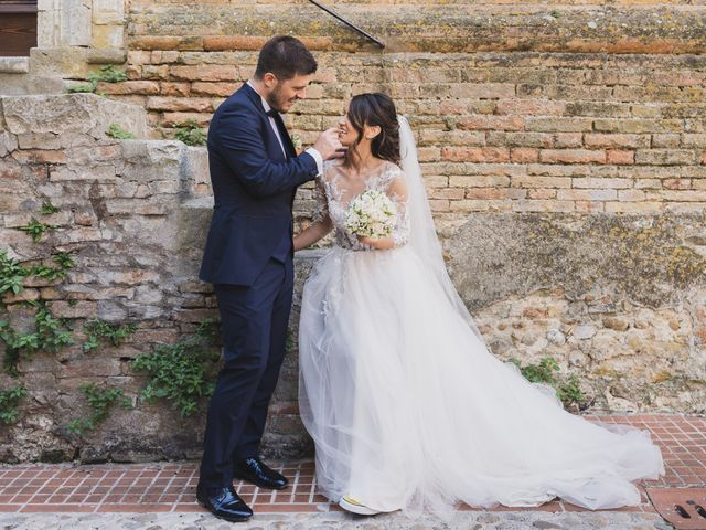 Il matrimonio di Emiliano e Giorgia a Giulianova, Teramo 71