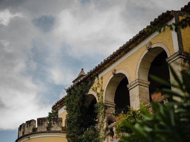 Il matrimonio di Marco e Lorena a Altomonte, Cosenza 3