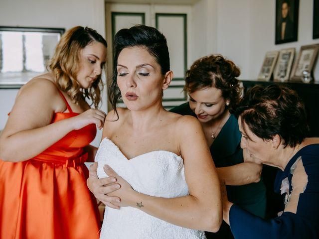 Il matrimonio di Marco e Lorena a Altomonte, Cosenza 11