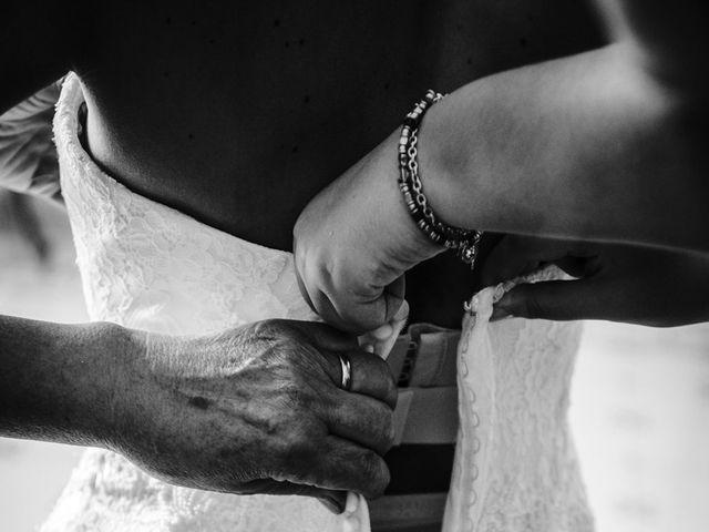 Il matrimonio di Marco e Lorena a Altomonte, Cosenza 12