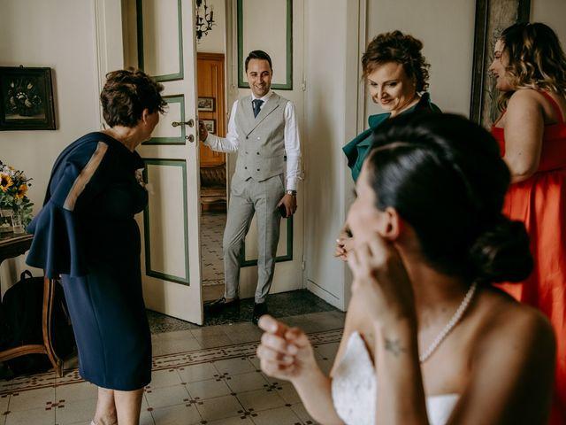 Il matrimonio di Marco e Lorena a Altomonte, Cosenza 16