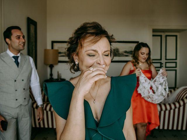 Il matrimonio di Marco e Lorena a Altomonte, Cosenza 18