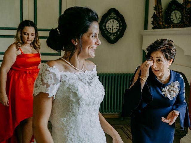 Il matrimonio di Marco e Lorena a Altomonte, Cosenza 19