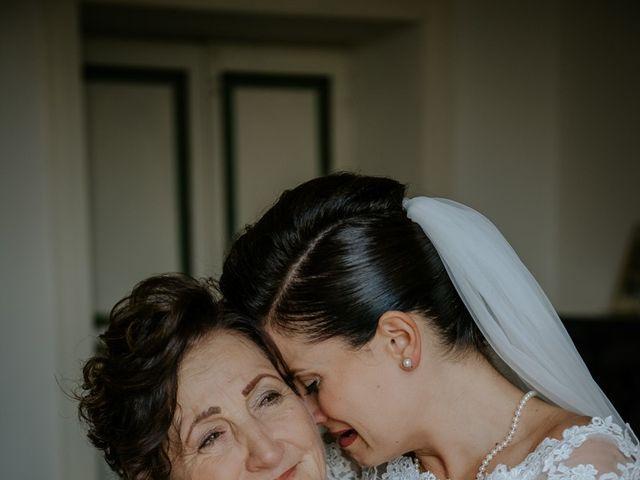 Il matrimonio di Marco e Lorena a Altomonte, Cosenza 22