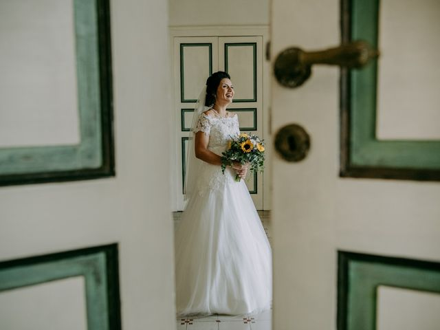 Il matrimonio di Marco e Lorena a Altomonte, Cosenza 23