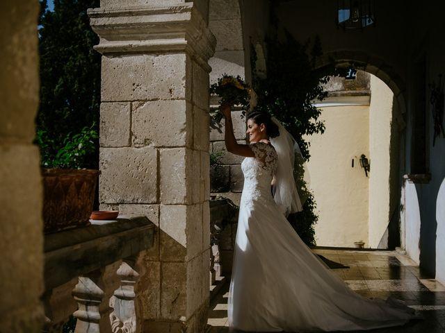 Il matrimonio di Marco e Lorena a Altomonte, Cosenza 25