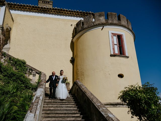 Il matrimonio di Marco e Lorena a Altomonte, Cosenza 26