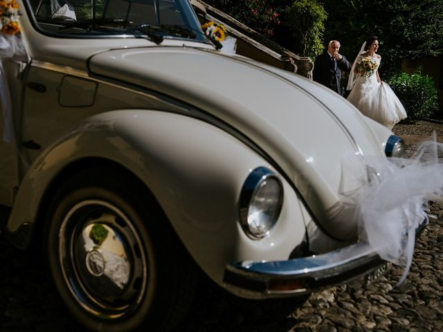 Il matrimonio di Marco e Lorena a Altomonte, Cosenza 27