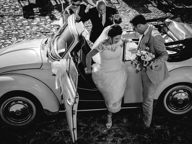 Il matrimonio di Marco e Lorena a Altomonte, Cosenza 31