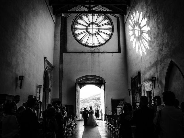 Il matrimonio di Marco e Lorena a Altomonte, Cosenza 33