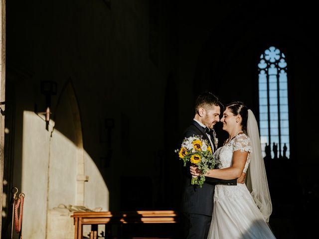 Il matrimonio di Marco e Lorena a Altomonte, Cosenza 35