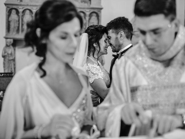 Il matrimonio di Marco e Lorena a Altomonte, Cosenza 36