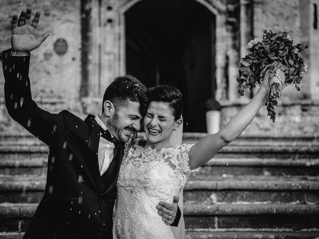 Il matrimonio di Marco e Lorena a Altomonte, Cosenza 37