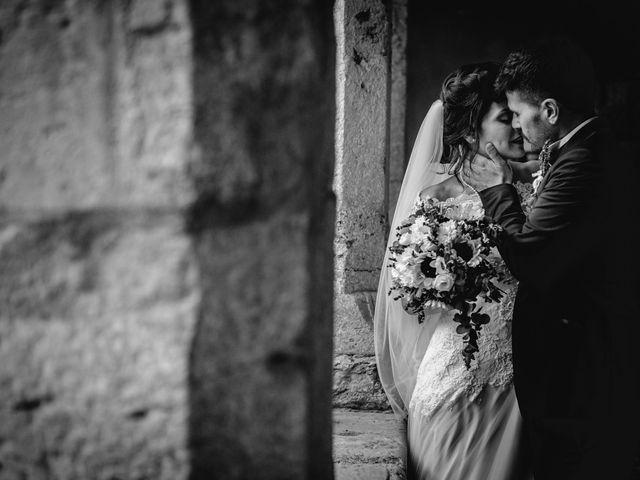 Il matrimonio di Marco e Lorena a Altomonte, Cosenza 38