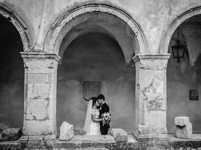 Il matrimonio di Marco e Lorena a Altomonte, Cosenza 39