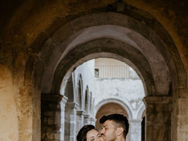Il matrimonio di Marco e Lorena a Altomonte, Cosenza 40