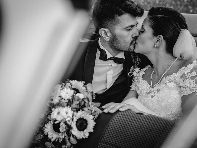 Il matrimonio di Marco e Lorena a Altomonte, Cosenza 41