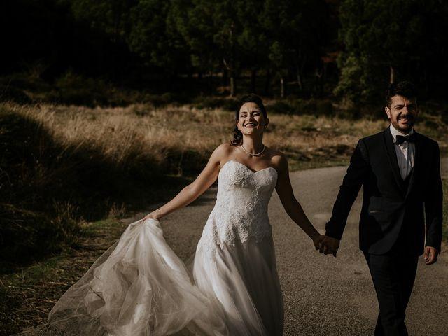 Il matrimonio di Marco e Lorena a Altomonte, Cosenza 43