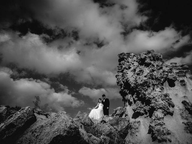 Il matrimonio di Marco e Lorena a Altomonte, Cosenza 45