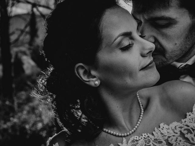 Il matrimonio di Marco e Lorena a Altomonte, Cosenza 46