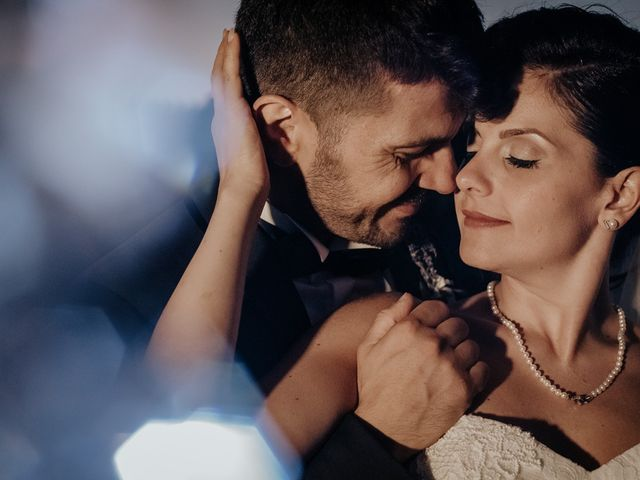 Il matrimonio di Marco e Lorena a Altomonte, Cosenza 49