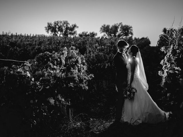 Il matrimonio di Marco e Lorena a Altomonte, Cosenza 50