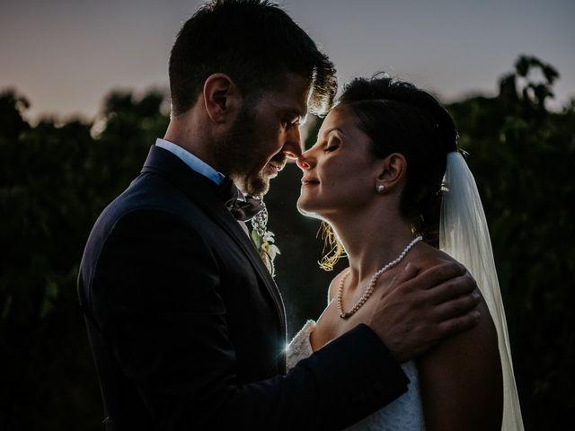 Il matrimonio di Marco e Lorena a Altomonte, Cosenza 51