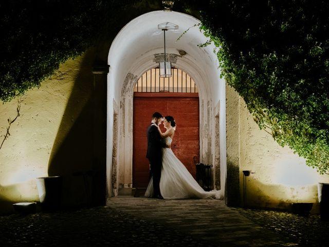 Il matrimonio di Marco e Lorena a Altomonte, Cosenza 63