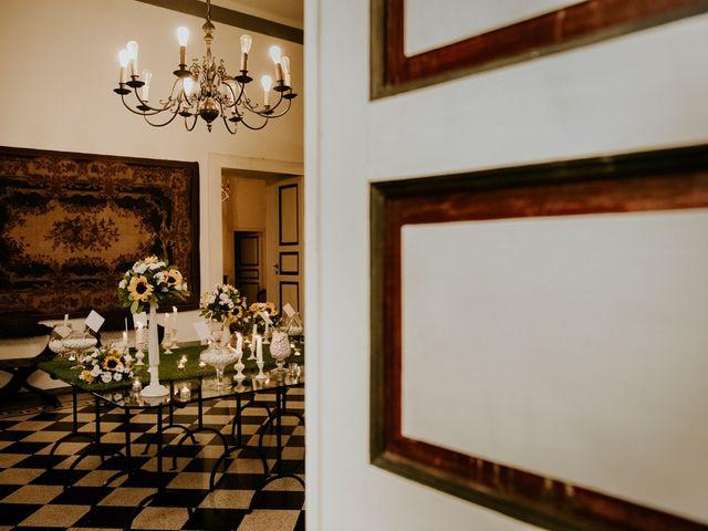 Il matrimonio di Marco e Lorena a Altomonte, Cosenza 64
