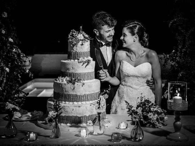 Il matrimonio di Marco e Lorena a Altomonte, Cosenza 67