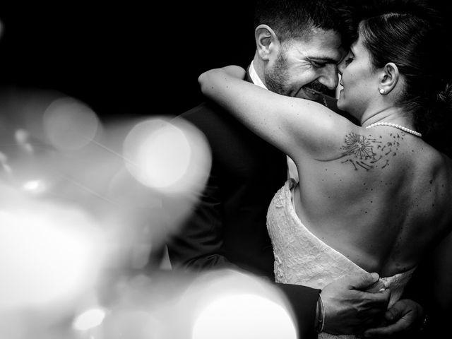 Il matrimonio di Marco e Lorena a Altomonte, Cosenza 70