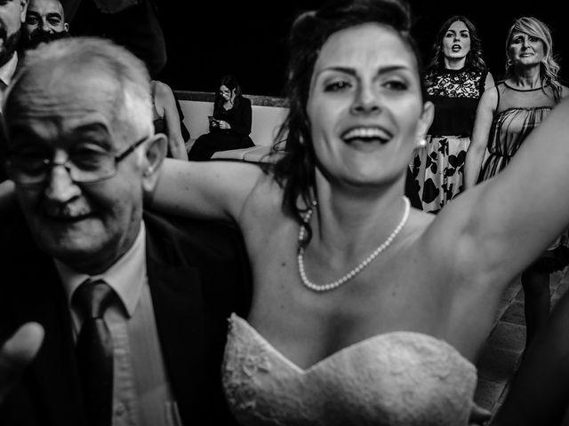 Il matrimonio di Marco e Lorena a Altomonte, Cosenza 72