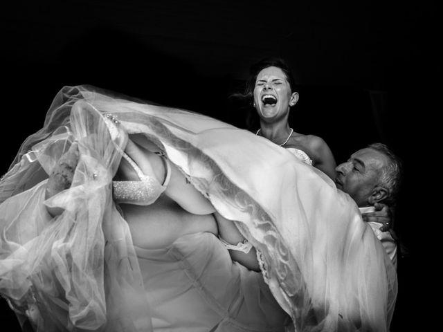 Il matrimonio di Marco e Lorena a Altomonte, Cosenza 74