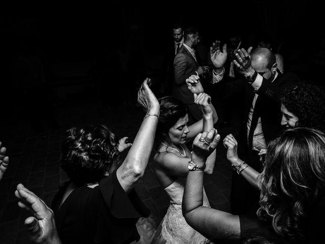 Il matrimonio di Marco e Lorena a Altomonte, Cosenza 75
