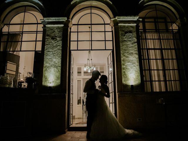 Il matrimonio di Marco e Lorena a Altomonte, Cosenza 77