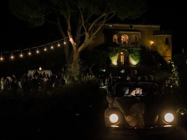 Il matrimonio di Marco e Lorena a Altomonte, Cosenza 78