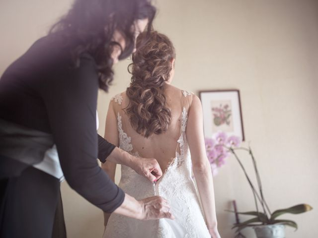 Il matrimonio di Stefano e Eleonora a Roma, Roma 13