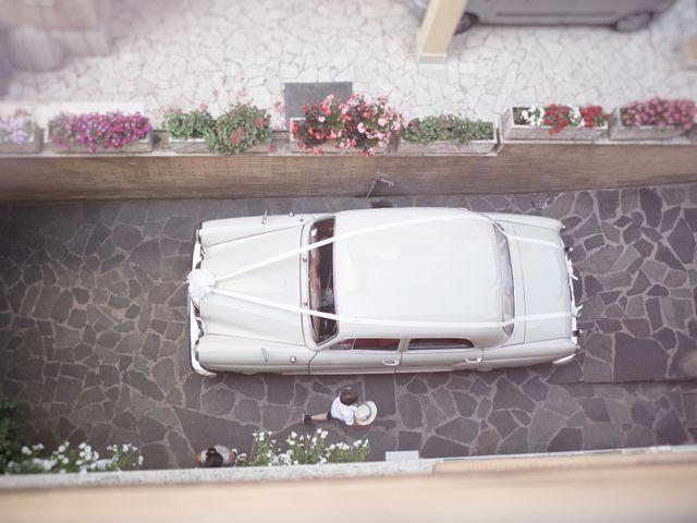 Il matrimonio di Stefano e Eleonora a Roma, Roma 14