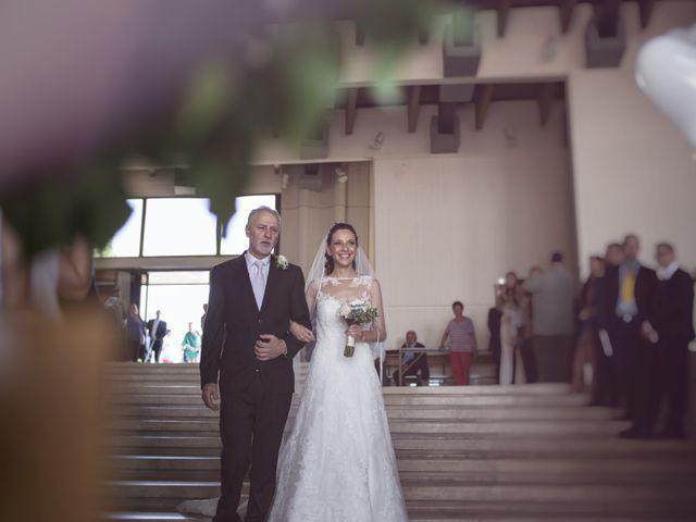 Il matrimonio di Stefano e Eleonora a Roma, Roma 16