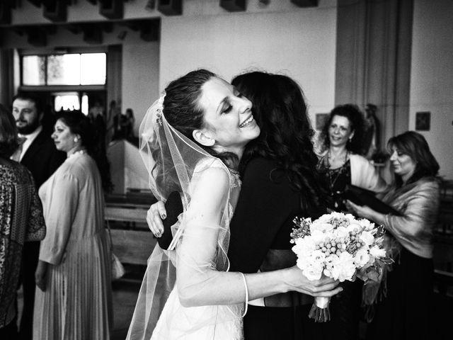 Il matrimonio di Stefano e Eleonora a Roma, Roma 21