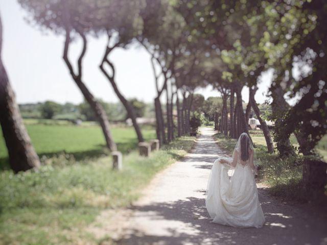Il matrimonio di Stefano e Eleonora a Roma, Roma 22
