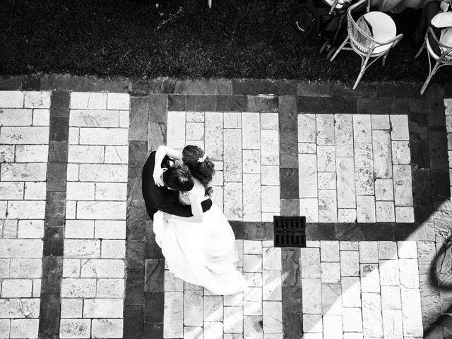 Il matrimonio di Stefano e Eleonora a Roma, Roma 30