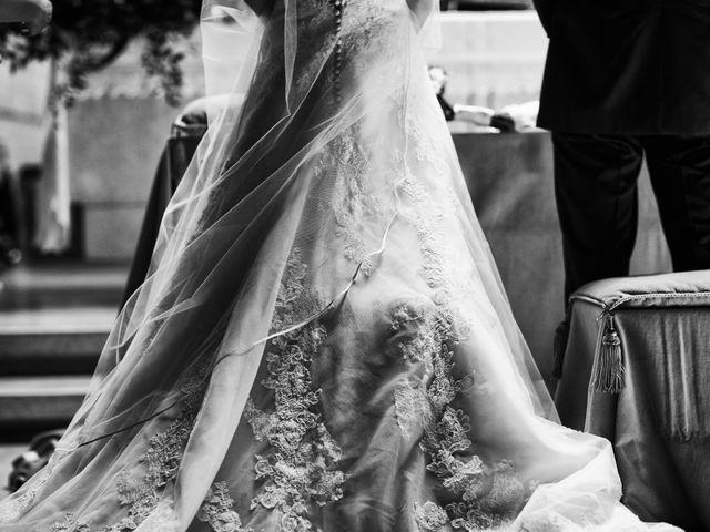 Il matrimonio di Stefano e Eleonora a Roma, Roma 19