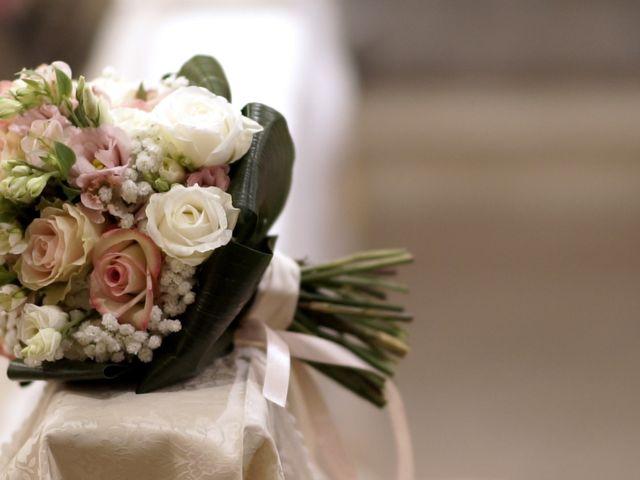 Il matrimonio di Alberto e Cristina a Leno, Brescia 7