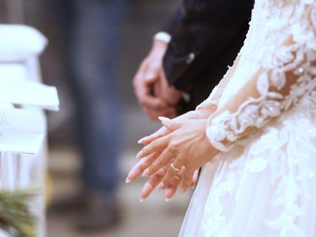 Il matrimonio di Alberto e Cristina a Leno, Brescia 8