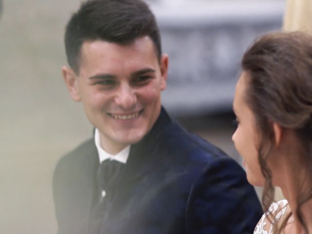 Il matrimonio di Alberto e Cristina a Leno, Brescia 9