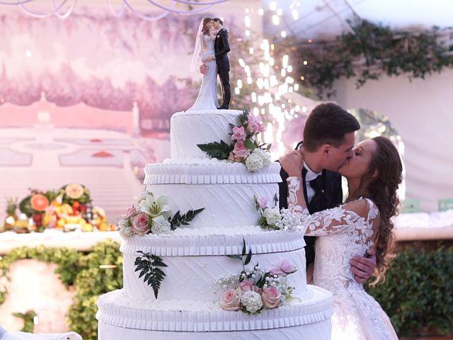 Il matrimonio di Alberto e Cristina a Leno, Brescia 14
