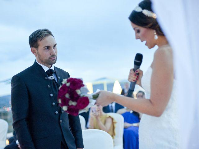 Il matrimonio di Noelia e Ivan a Padova, Padova 13